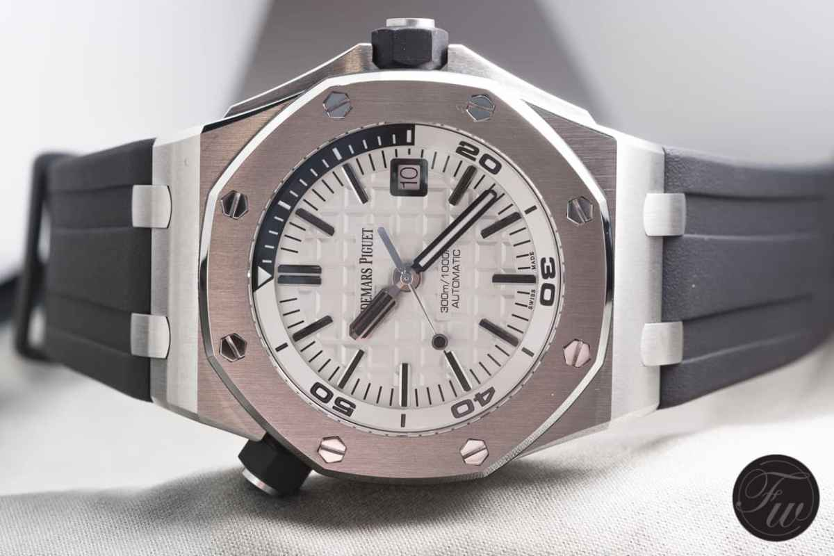 AP Royal Oak Offshore Diver