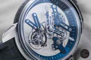 Angelus U20 Ultra-Skeleton Tourbillon2422