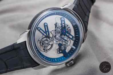 Angelus U20 Ultra-Skeleton Tourbillon2423
