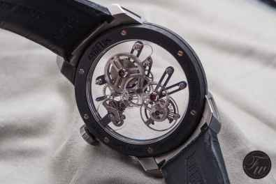 Angelus U20 Ultra-Skeleton Tourbillon2424