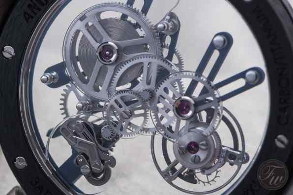 Angelus U20 Ultra-Skeleton Tourbillon2429