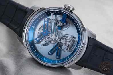 Angelus U20 Ultra-Skeleton Tourbillon2447
