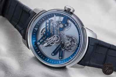 Angelus U20 Ultra-Skeleton Tourbillon2454