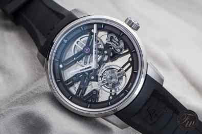 Angelus U40 Racing Tourbillon Skeleton2432