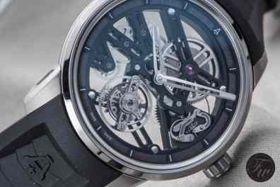Angelus U40 Racing Tourbillon Skeleton2434