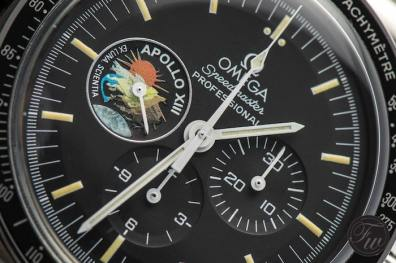 Speedmaster Professional Apollo XIII