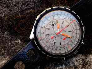 Chronomat ref.0818 from 1968