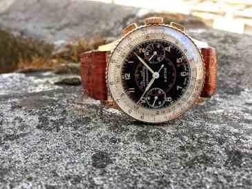 Chronomat ref.769 from mid-1940's