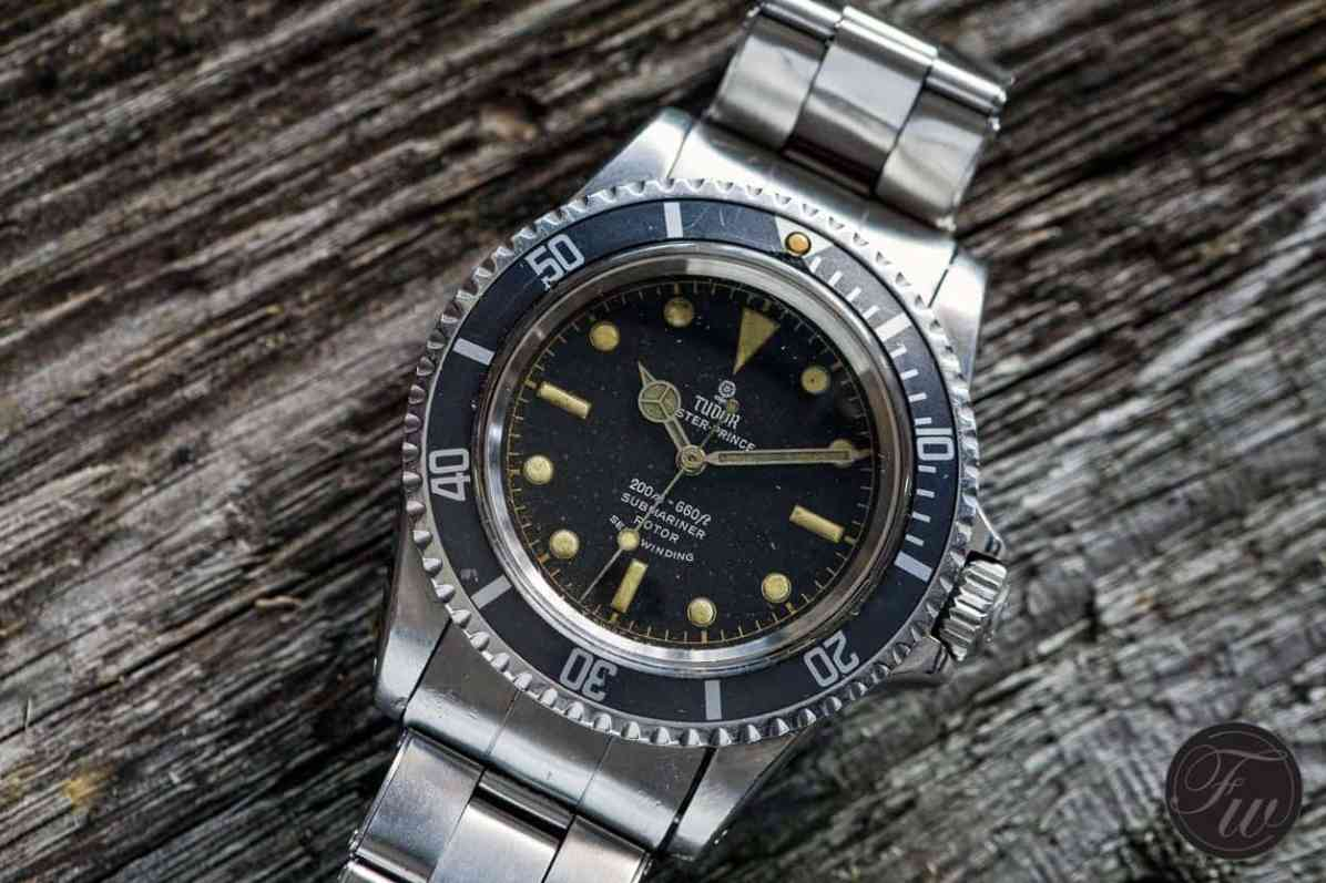 Tudor Submariner 7928