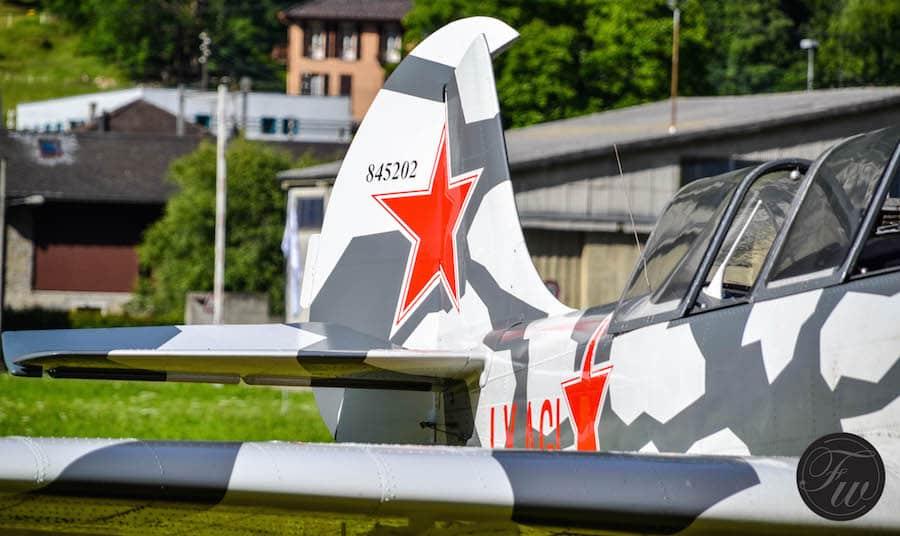 Oris Big Crown Pro Pilot Caliber 111