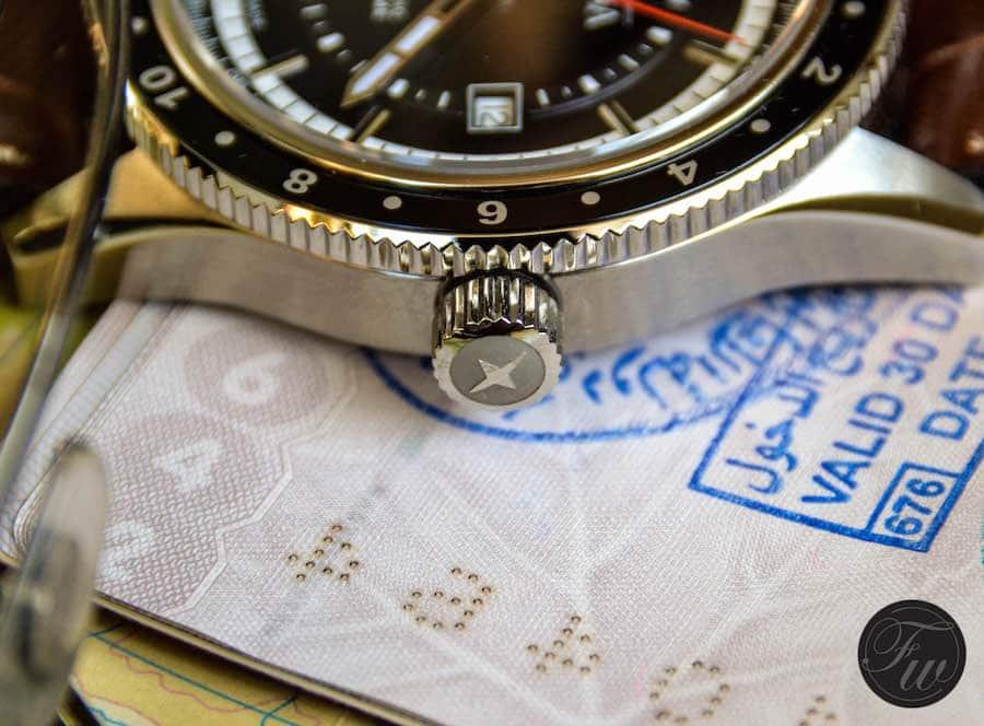Davosa World Traveller