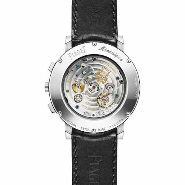 Piaget Altiplano Chronograph