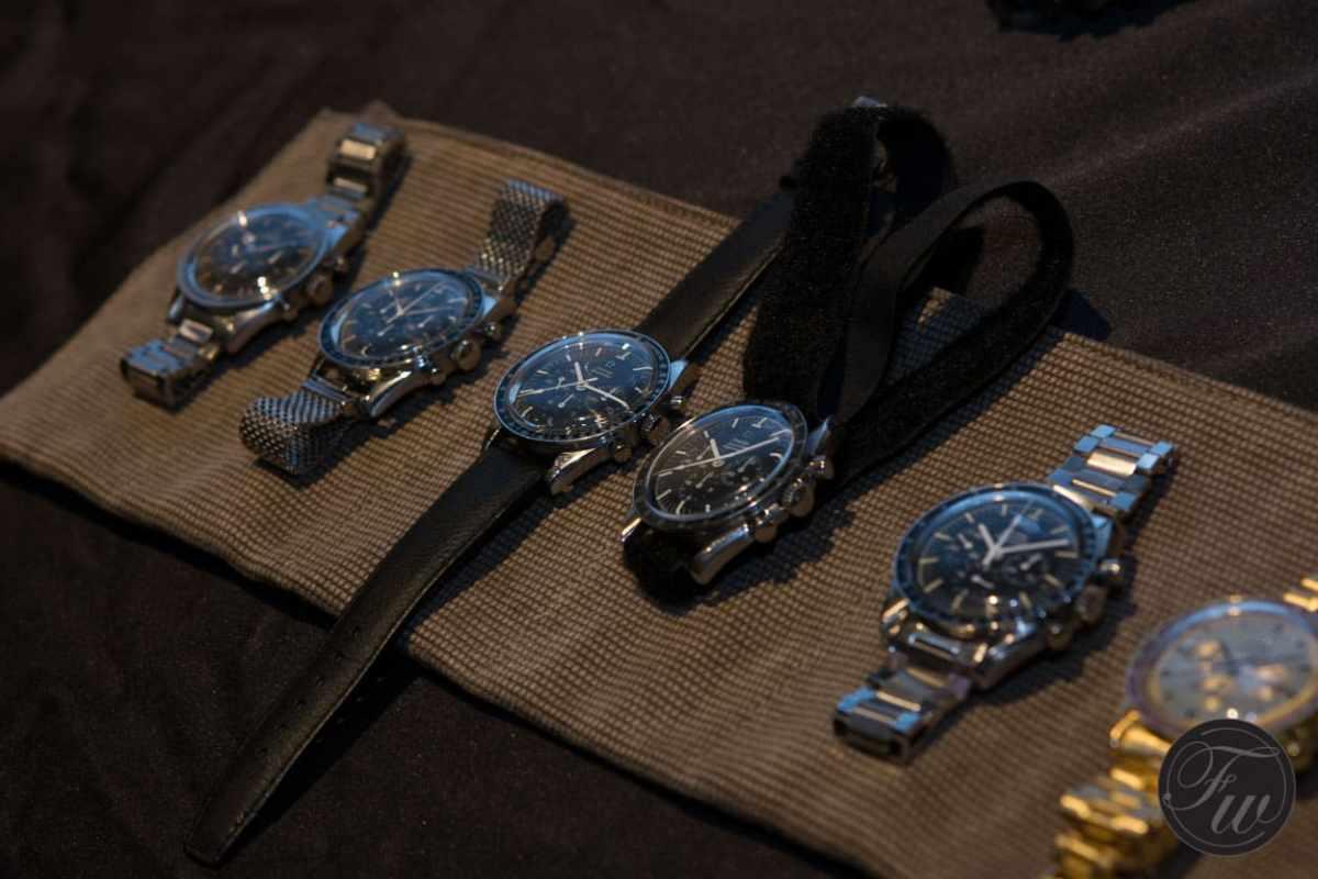 Museum Pieces - Houston Speedmaster Event