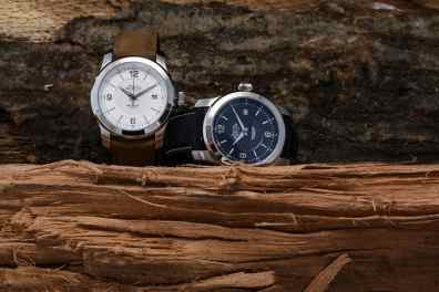 Mercer Brigadier watches