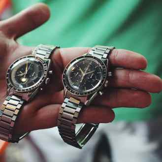 Vintage Omega Speedmaster Watches - CK2998