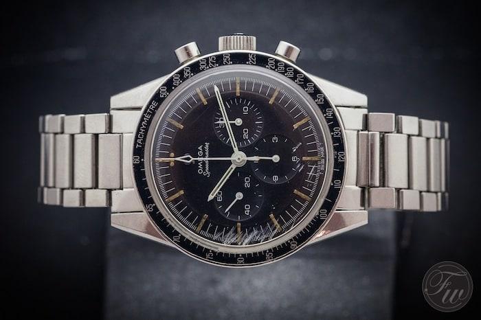 Vintage Omega Speedmaster Watches - 105.003