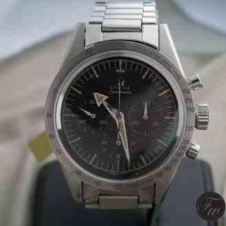 Christie's Omega Speedmaster Auction