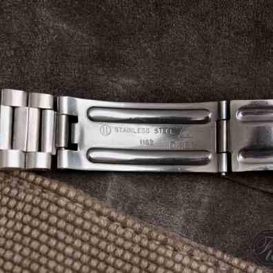 Omega Speedmaster Mark II 145.014