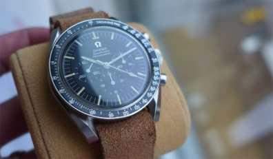 Omega Speedmaster Professional 105.012-66CB