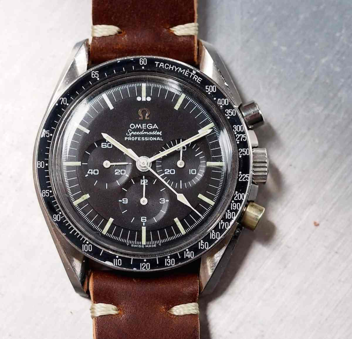 Speedmaster Buying Guide