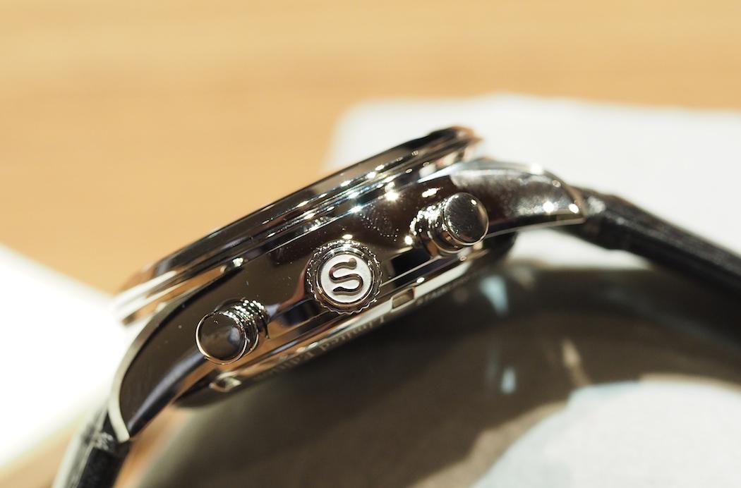 The Seiko Presage 60th Anniversary Chronograph