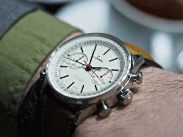 Sinn at Baselworld 2016: 910 Anniversary