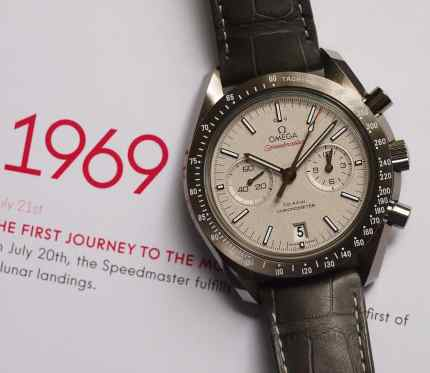 Omega GSotM Moonwatch