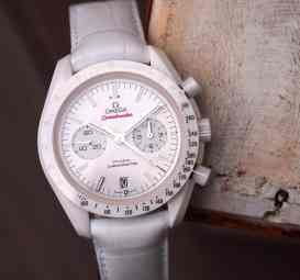 Speedmaster White Side of the Moon