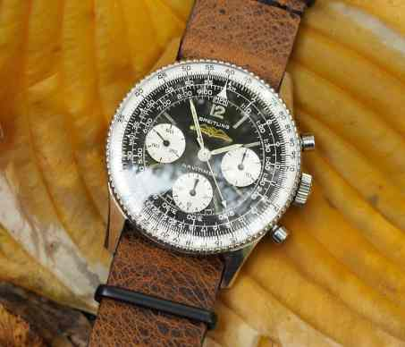 Breitling Navitimer 806 is one of my favorites!