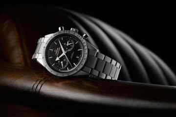 Speedmaster '57 Caliber 9300 Broad Arrow