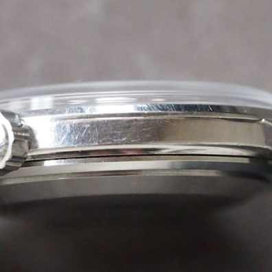 Side of the Seiko SilverWave