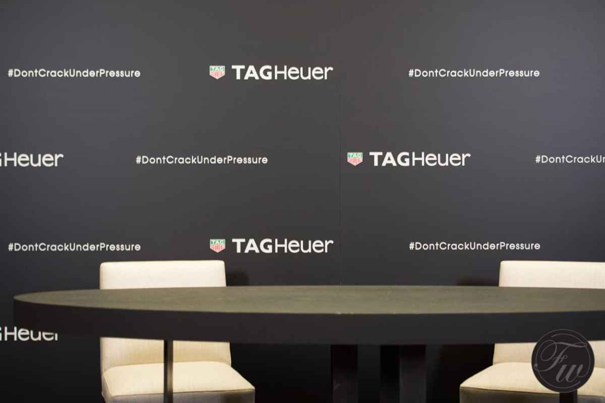 TAG Heuer Connected Watches - Top 5 BaselWorld Watches