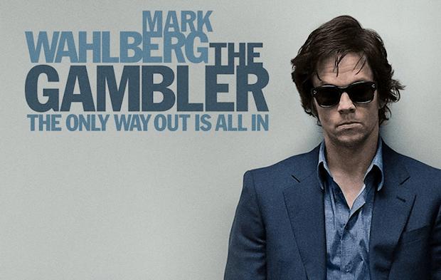 Mark Wahlberg - The Gambler