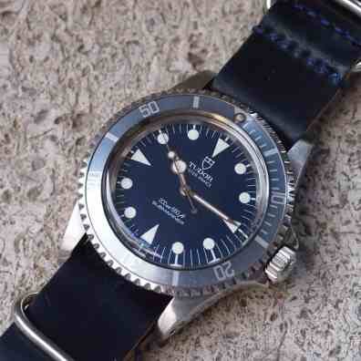 Tudor Submariner