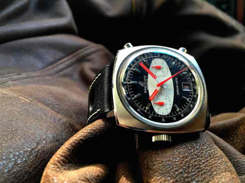 Chrono-matic ref.2111 from 1969
