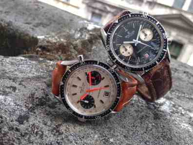 Chrono-matic ref.2130's from 1972