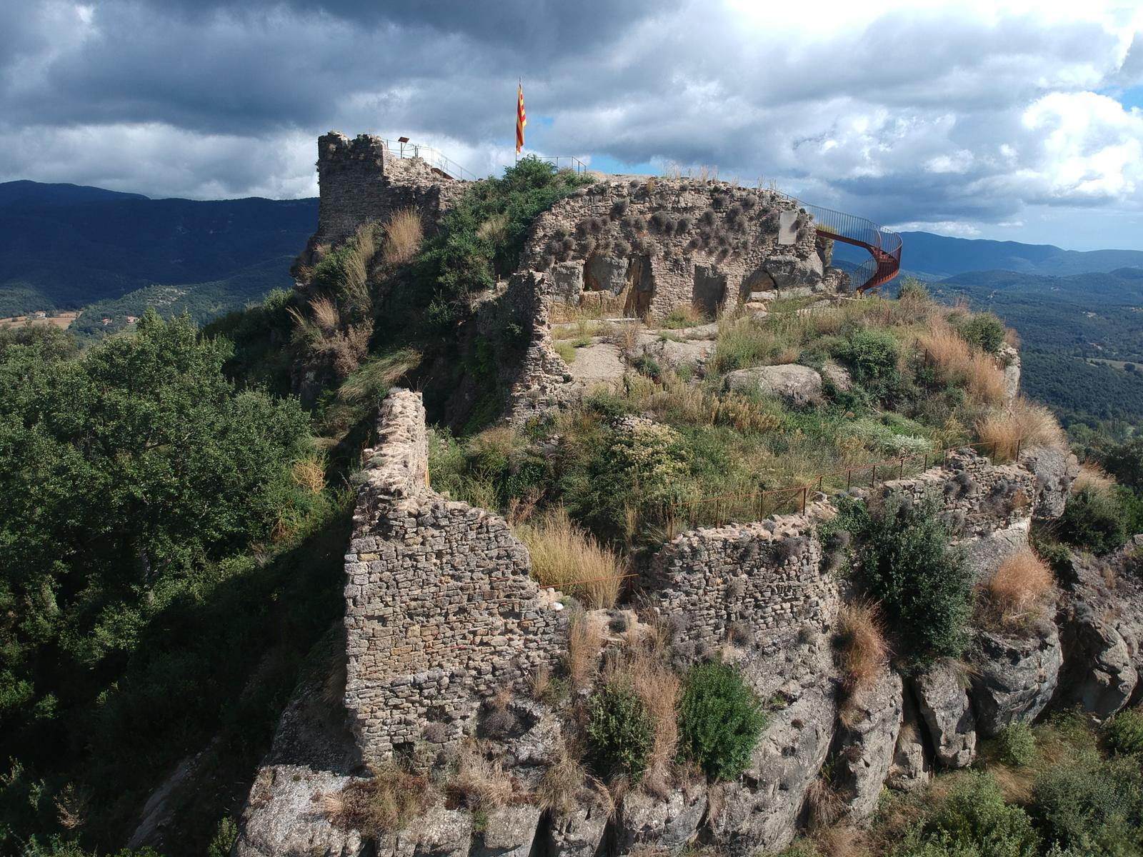 foto castell