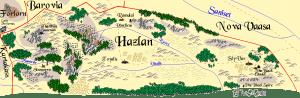 Hazlan - Mistipedia