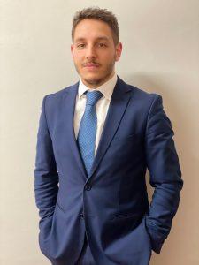 avvocato Dario D'Amico