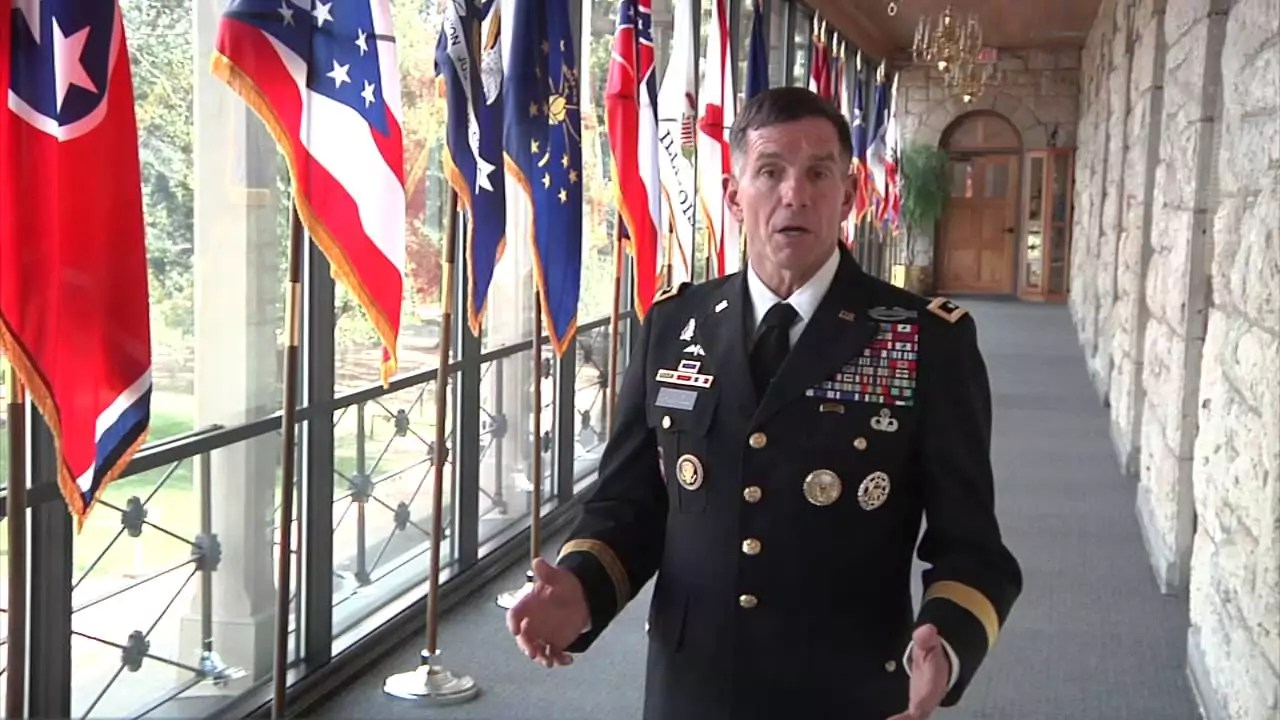Gen. William B. Caldwell-8