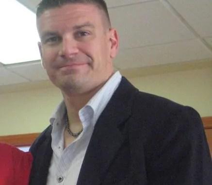 Jason B. Jordan