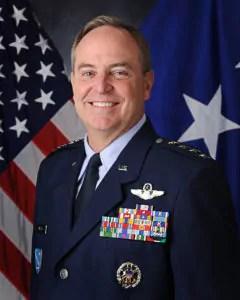 MARK A. WELSH
