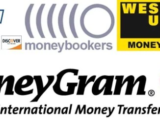 Western-Union, MoneyGram, Bank-Wire-Transfer