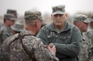 Military Scammer: Gen. Raymond T. Odierno