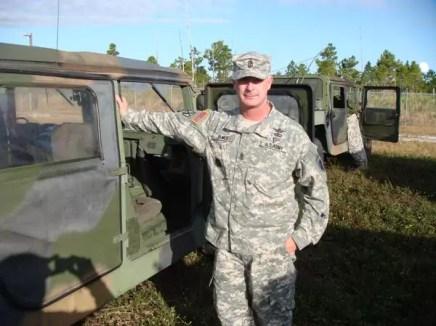 Gen. Stuart James