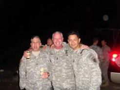Military Scammer: Gen. Stuart James