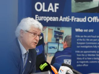 OLAF Host Training Fraud Deterrent
