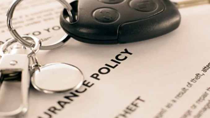 Insurance Fraud Scheme