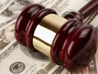 Sentenced Loan Scam