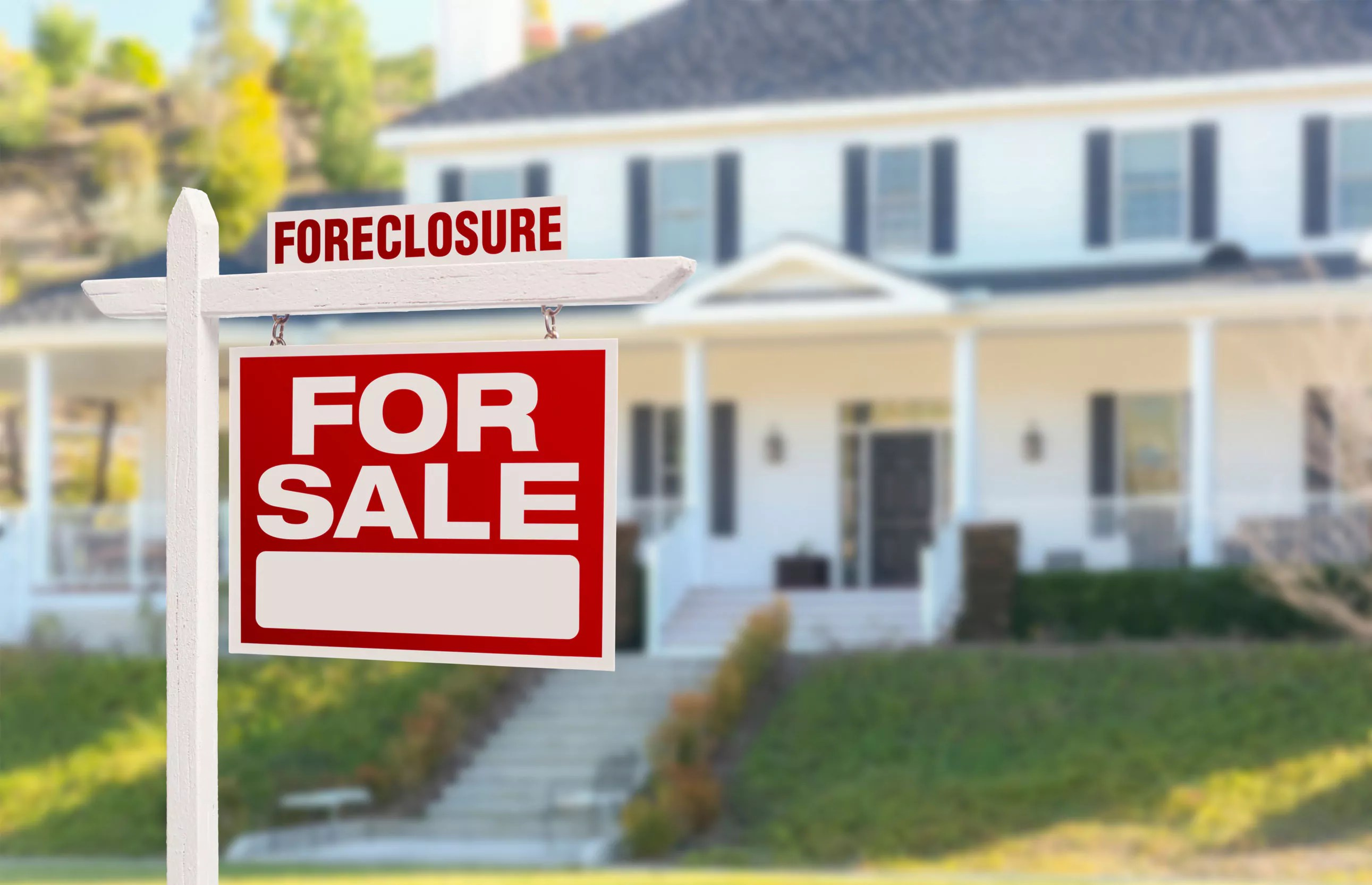 Mortgage Fraud: Loan Modification and Foreclosure Rescue Scams
